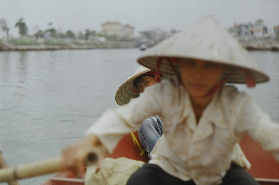 Travel Photographer Vietnam, Asia
